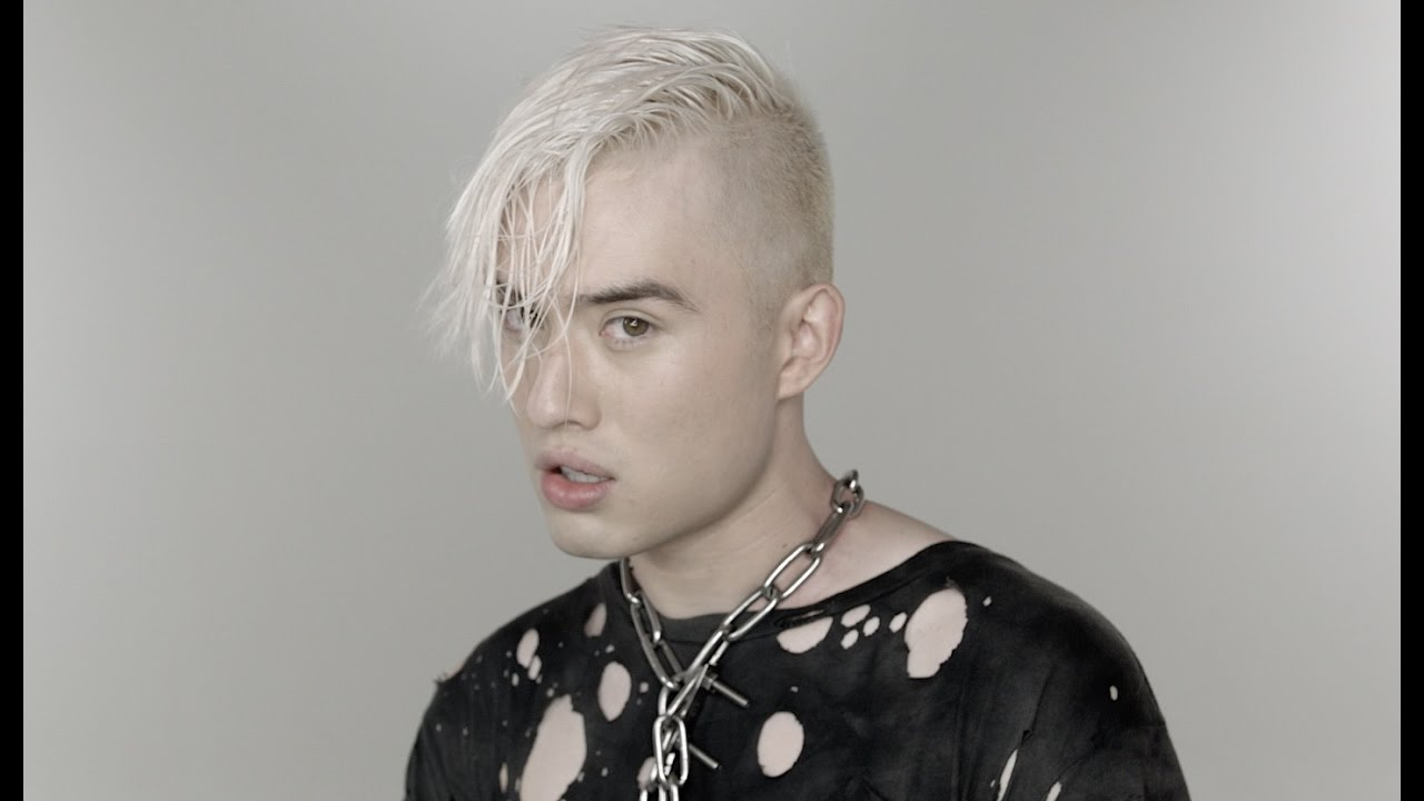 Chester Lockhart - Kiss