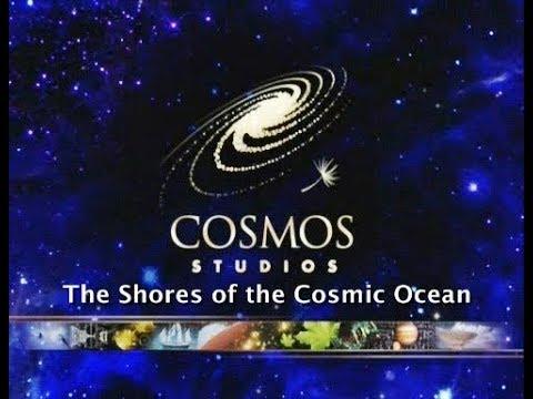 Carl Sagan's COSMOS - Episode #1 The Shores of the Cosmic Ocean