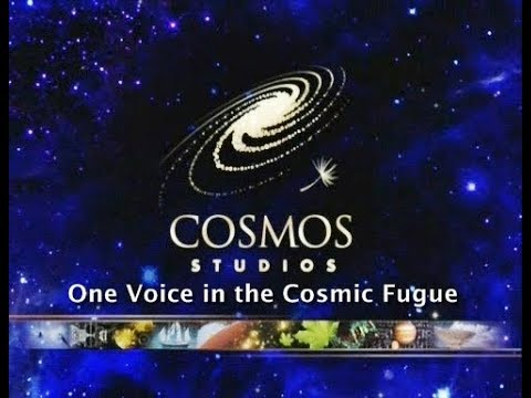 Carl Sagan's COSMOS - Episode #2 One Voice in the Cosmic Fugue
