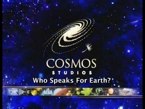 Carl Sagan's COSMOS - Episode #12 Encyclopaedia Galactica
