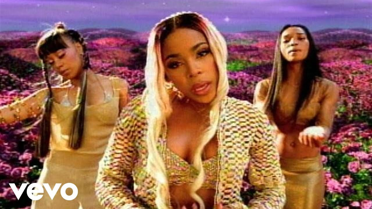 Unpretty - TLC