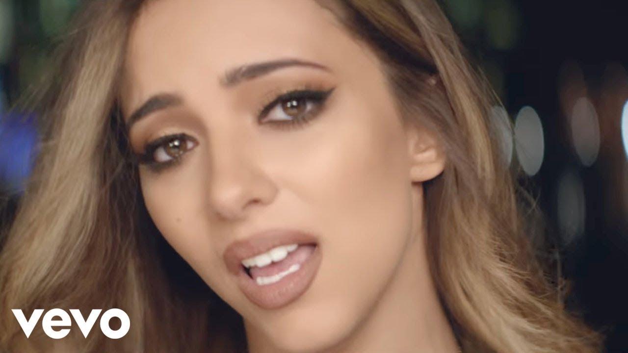 Secret Love Song - Little Mix featuring Jason Derulo