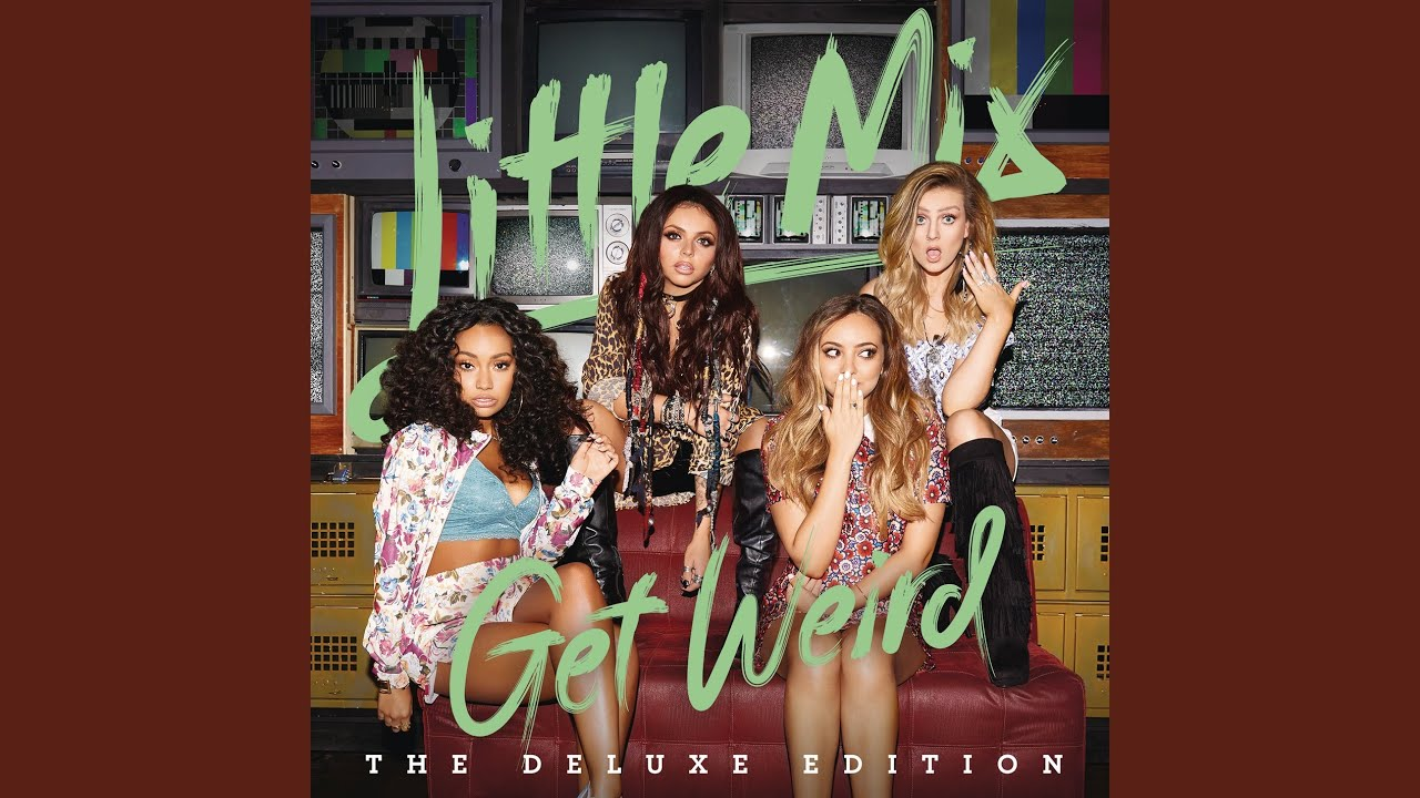 Secret Love Song, Part II - Little Mix