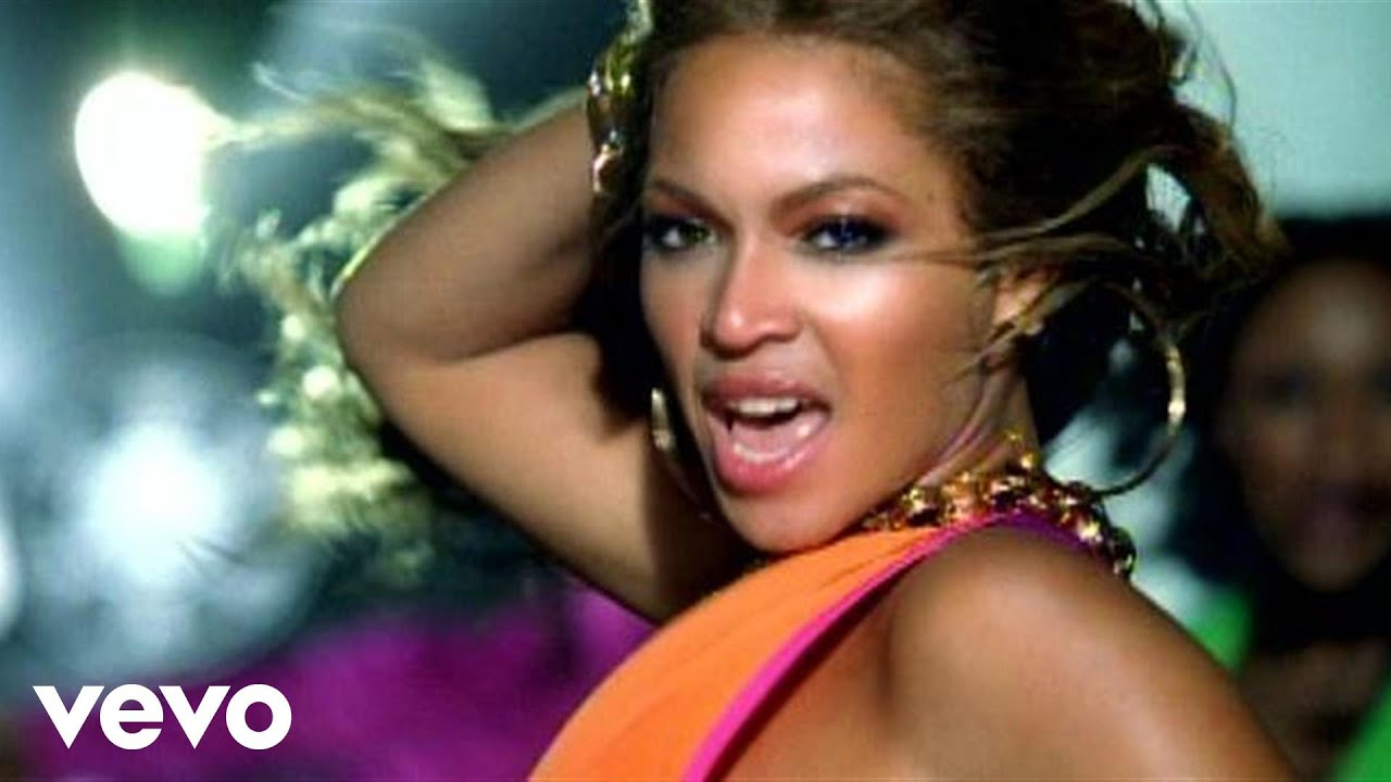 Crazy In Love - Beyoncé feature Jay-Z