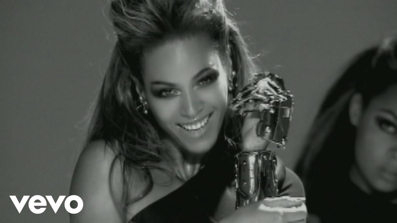 Single Ladies - Beyoncé