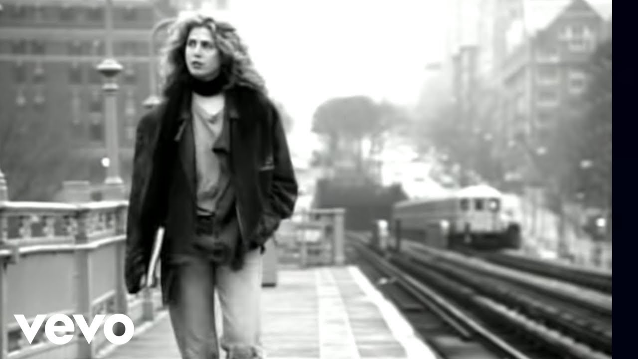 Damn I Wish I Was Your Lover - Sophie B. Hawkins
