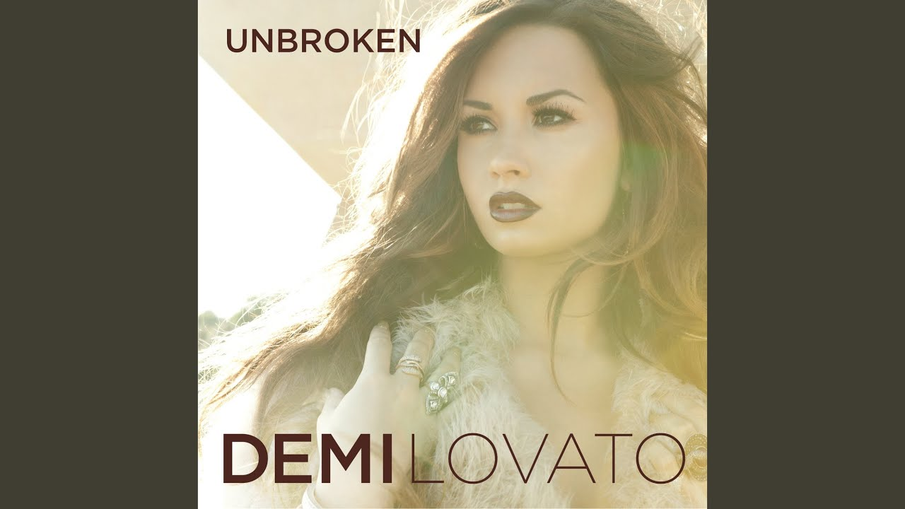 Give Your Heart A Break - Demi Lovato