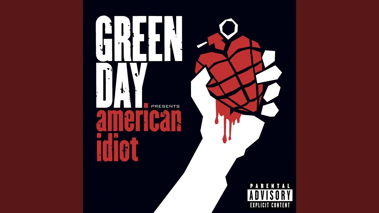 Holiday / Boulevard of Broken Dreams - Green Day