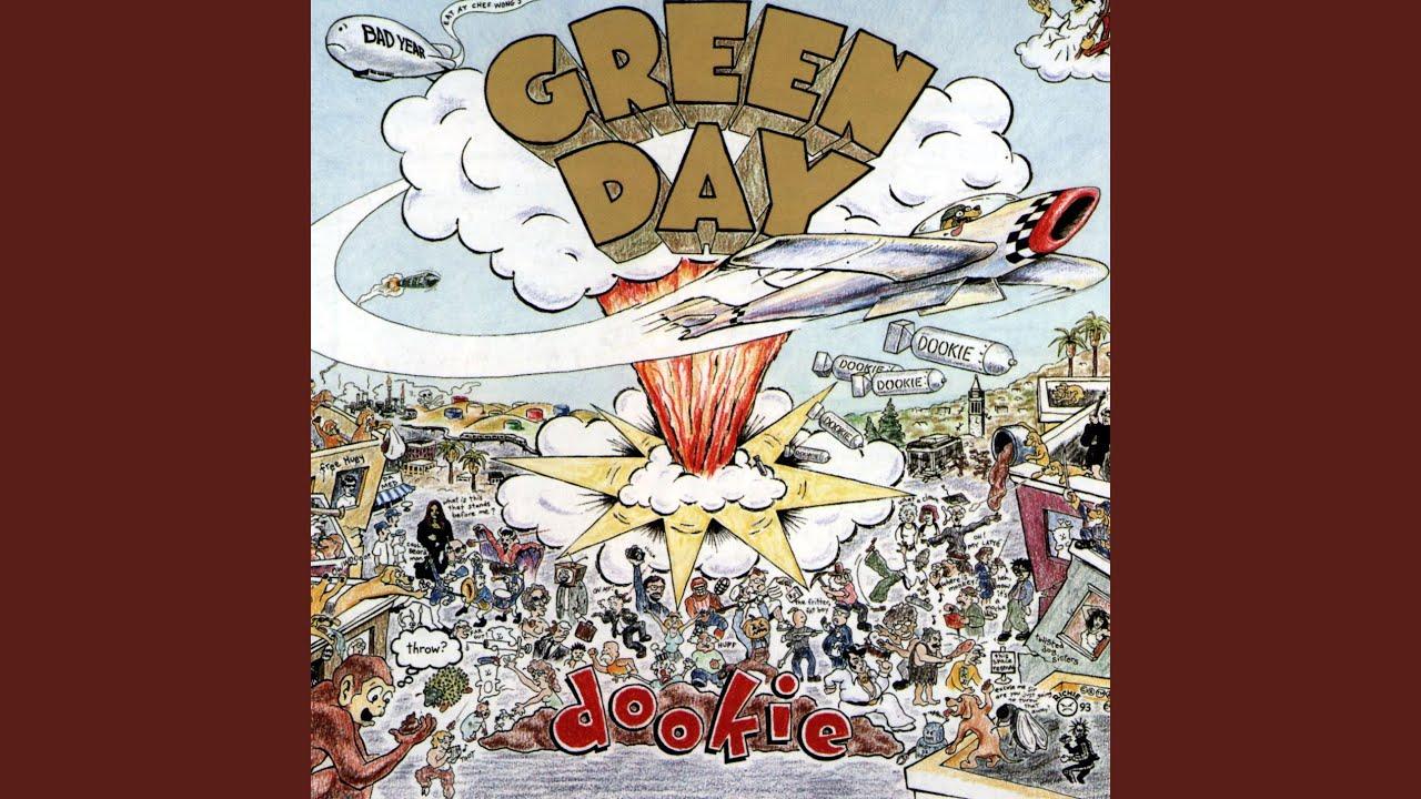 Basket Case - Green Day