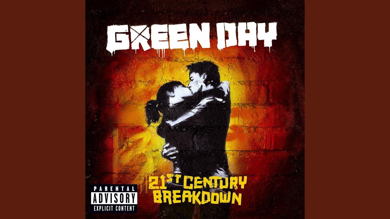 21 Guns - Green Day