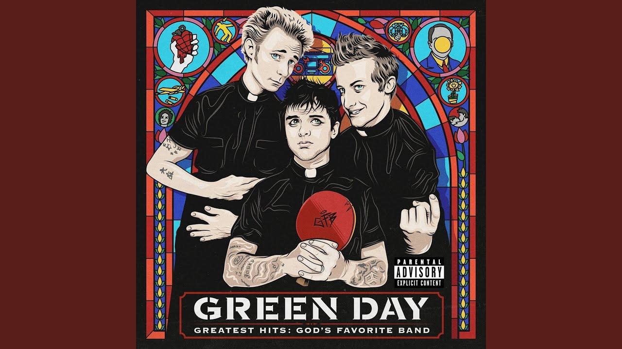 Boulevard of Broken Dreams - Green Day