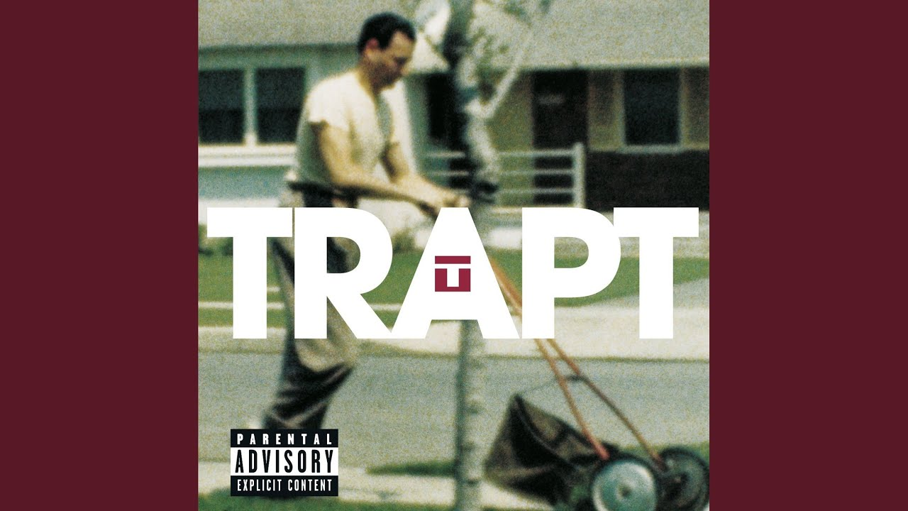 Headstrong - Trapt