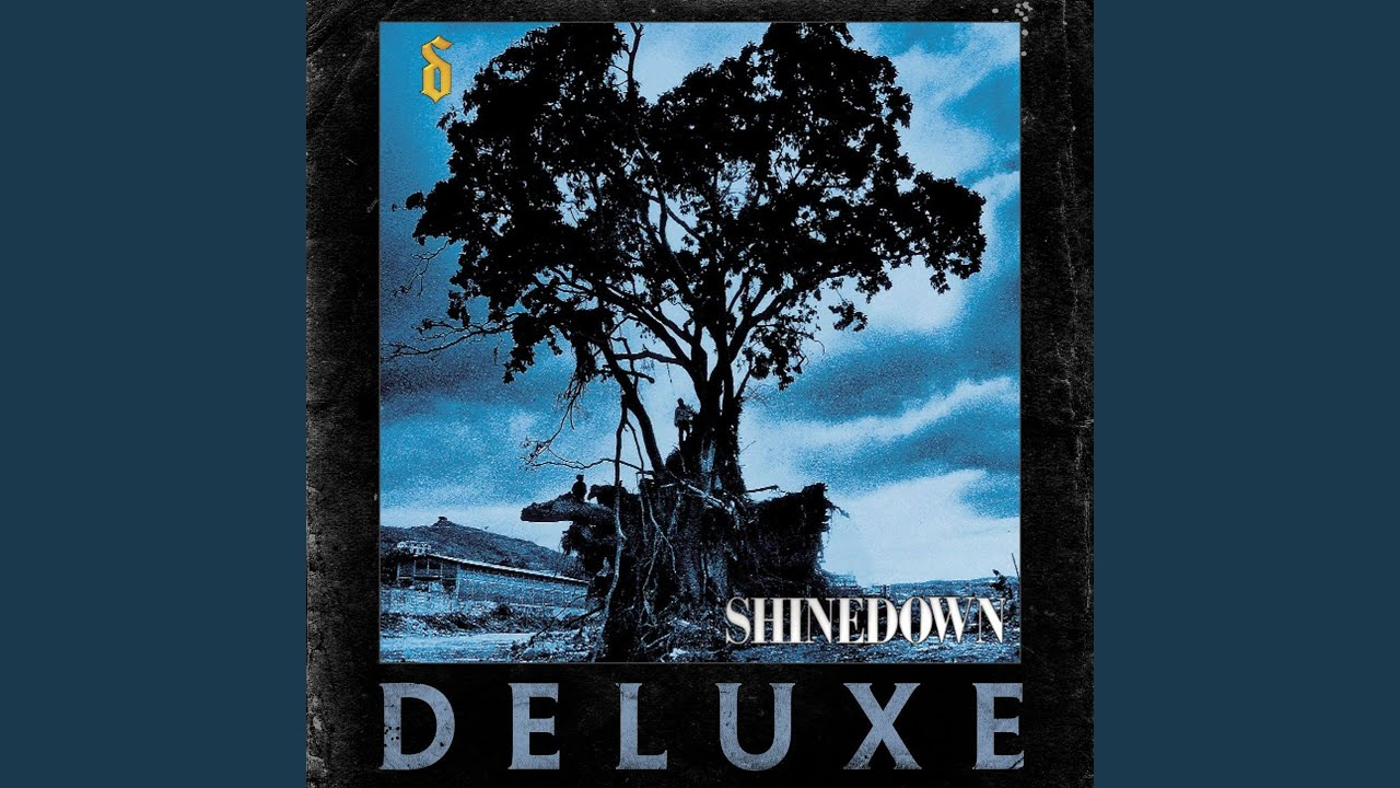 Simple Man (Acoustic) - Shinedown