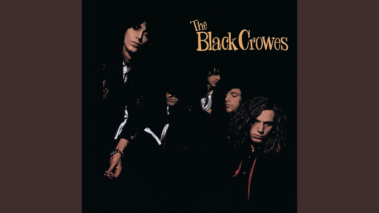 She Talks To Angels - Black Crowes