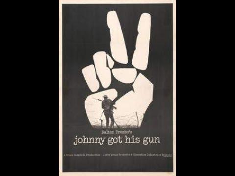 Johnny Got His Gun (Full Movie 1971)