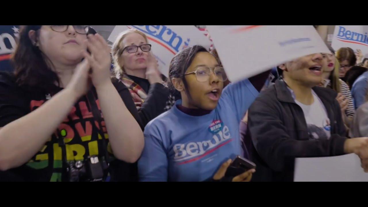 Bernie Sanders - The Time is Now