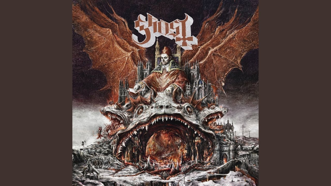 Prequelle (Deluxe & Exalted Version) - Ghost