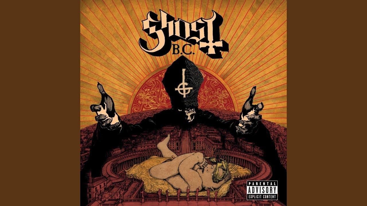 Infestissumam (Deluxe Edition) - Ghost B.C.