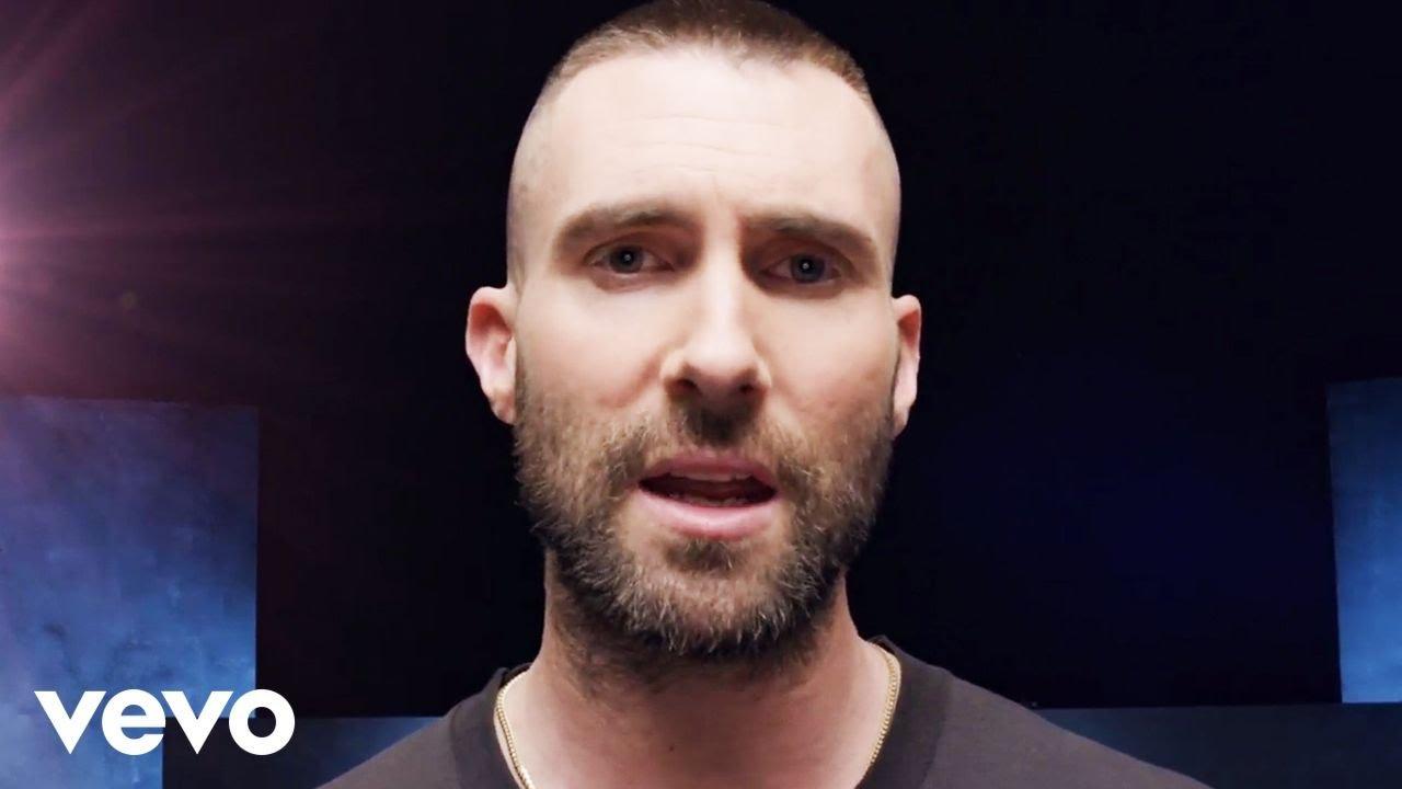 Girls Like You - Maroon 5 featuring Cardi B