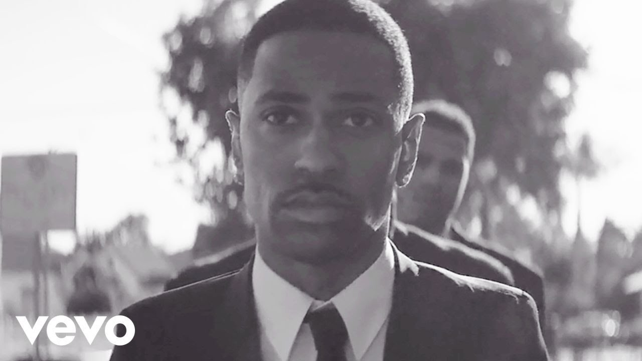 One Man Can Change The World - Big Sean featuring Kanye West and John Legend