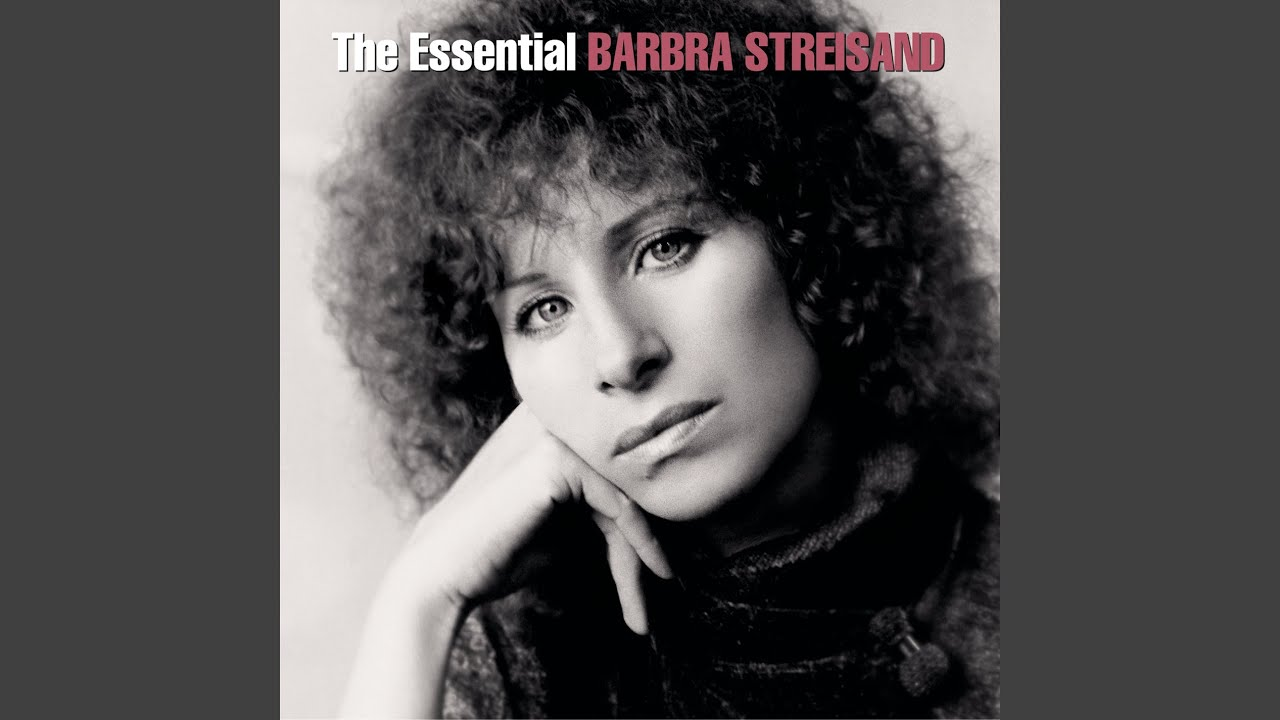 Someday My Prince Will Come - Barbra Streisand