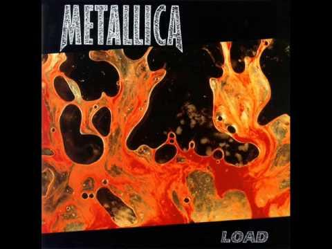 Load - Metallica (Full Album)