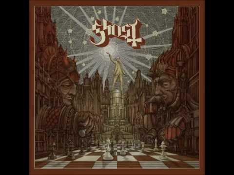 Popestar - Ghost