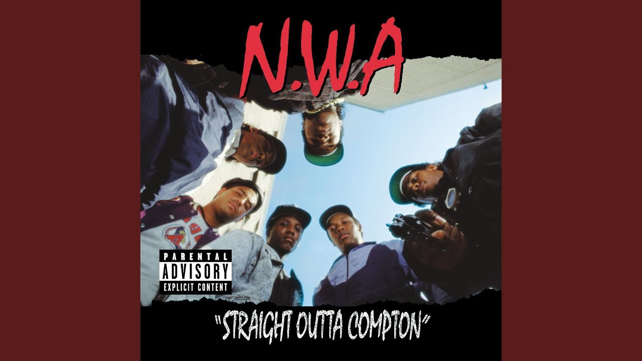 Fuck The Police - NWA