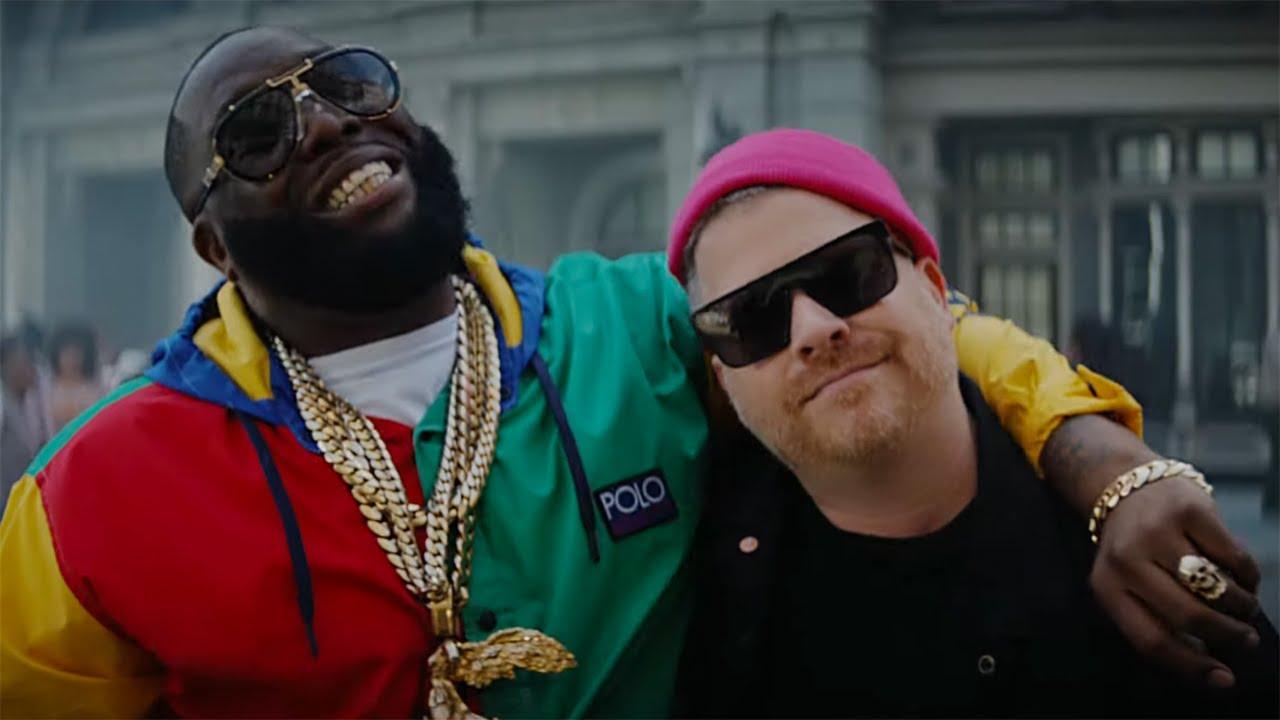 Ooh LA LA - Run The Jewels featuring Greg Nice & DJ Premier