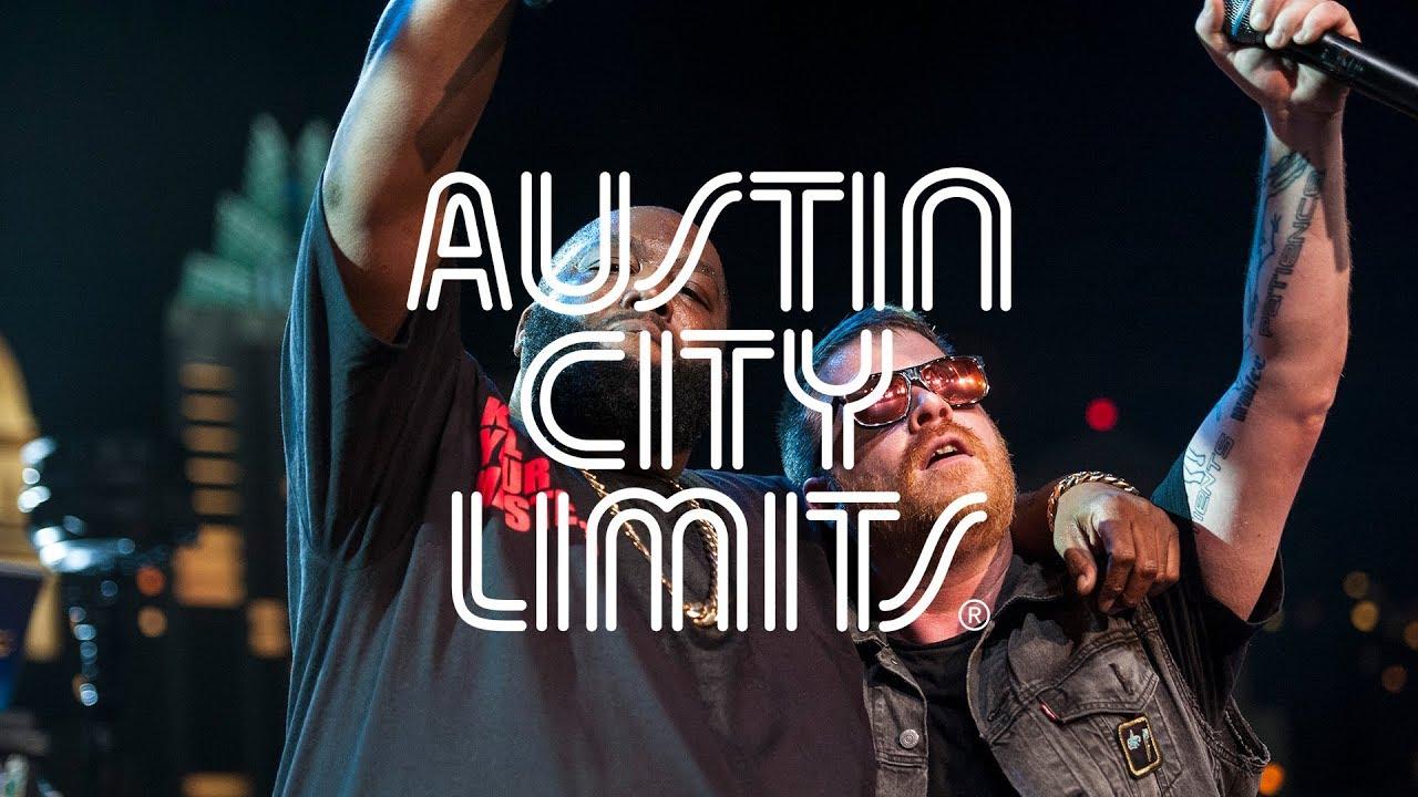 Run the Jewels - Austin City Limits RTJ3